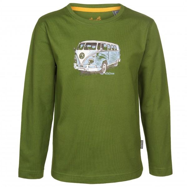 Elkline - Kid's Streetwear - Longsleeve