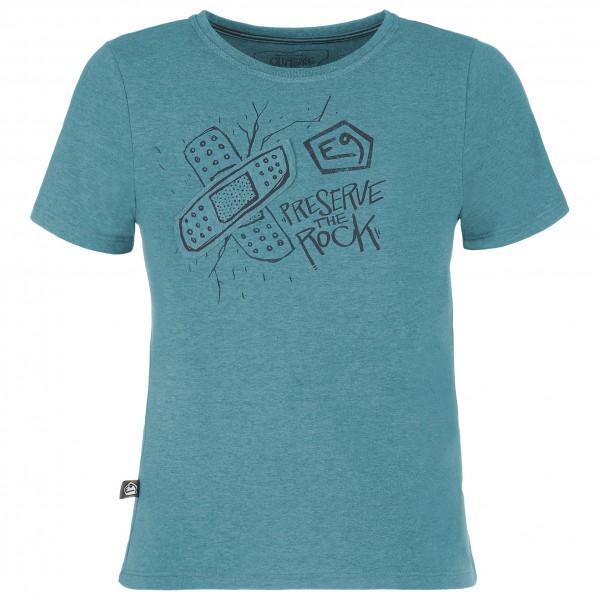 E9 - Kid's Plaster - T-shirt