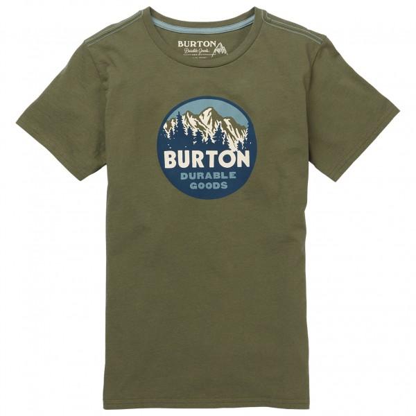 Burton - Boy's Taproot S/S - T-shirt