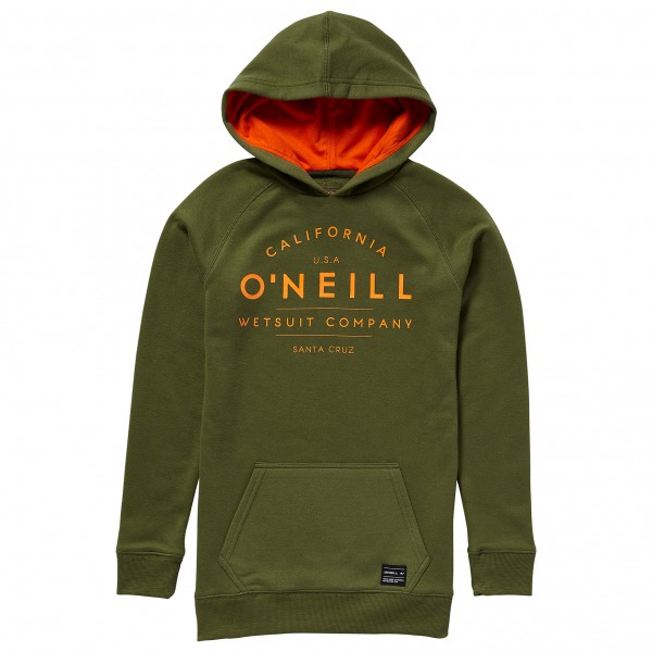 O'Neill - Kid's O'Neill Hoodie - Hoodie
