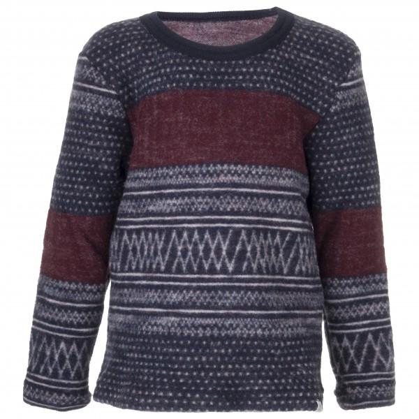 We Norwegians - We Kids Sweater - Överdragströjor