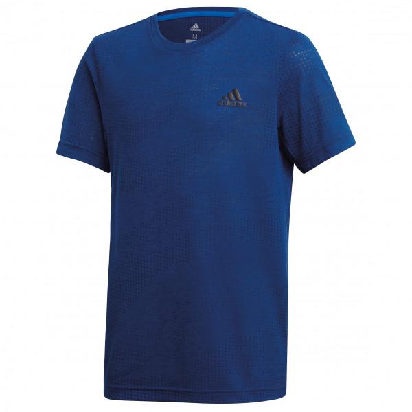 adidas - Kid's Aeroknit Tee - Sport-T-shirt