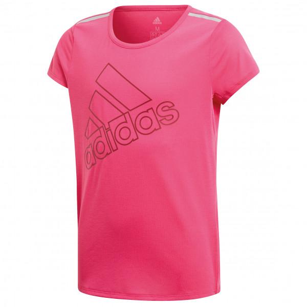 adidas - Kid's Branded Tee - Funktionsshirt