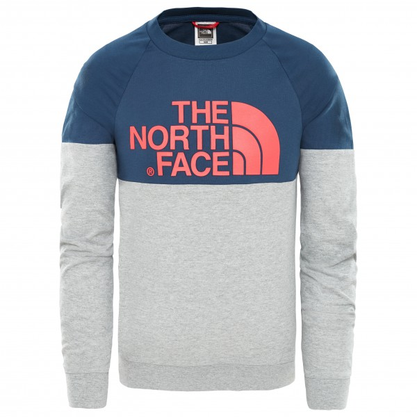 The North Face - Youth L/S Easy Tee - Longsleeve