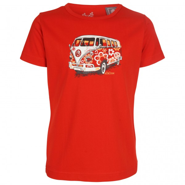 Elkline - Kid's Hippi - T-Shirt