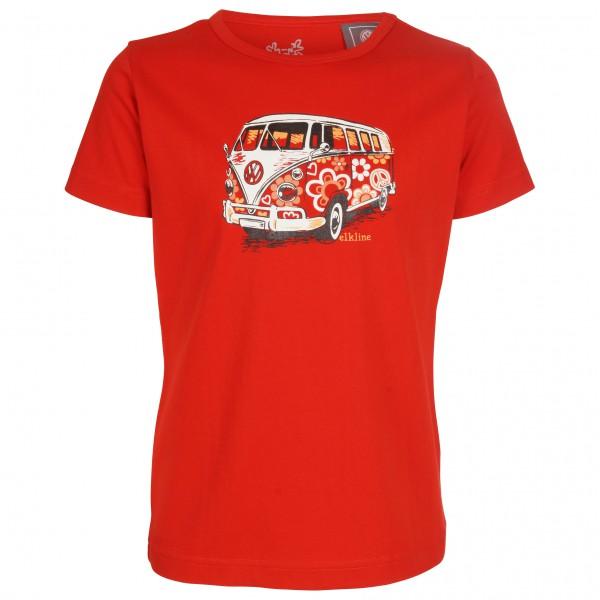 Elkline - Kid's Hippi - T-skjorte