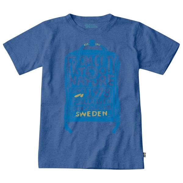 Fjällräven - Kid's Kånken - T-Shirt