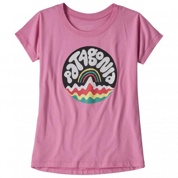 Patagonia - Girls Graphic Organic T-Shirt