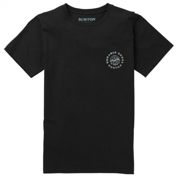 Burton - Boy's Coope S/S - T-skjorte