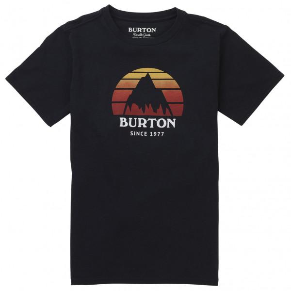 Burton - Boy's Underhill S/S - T-shirt