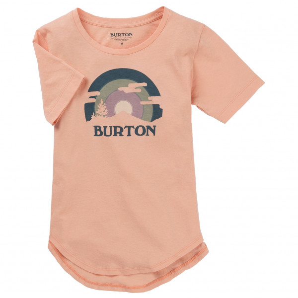Burton - Girl's Callon S/S - T-shirt
