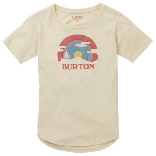 Burton - Girl's Callon S/S - T-shirt