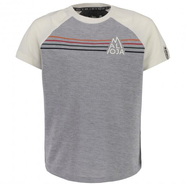 Maloja - Kid's FadriB. - Sport shirt