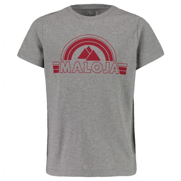 Maloja - Kid's GustinB. - T-shirt