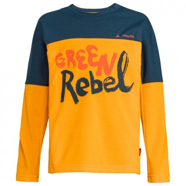 Vaude - Kid's Fulmar L/S Shirt II - Camiseta funcional