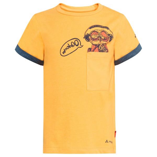Vaude - Kid's Tammar Shirt II Boys - T-paidat