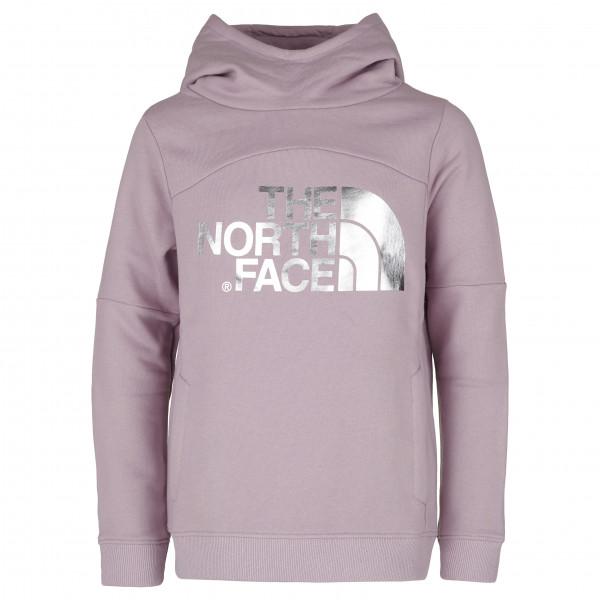The North Face - Girl's Drew Peak Hoodie