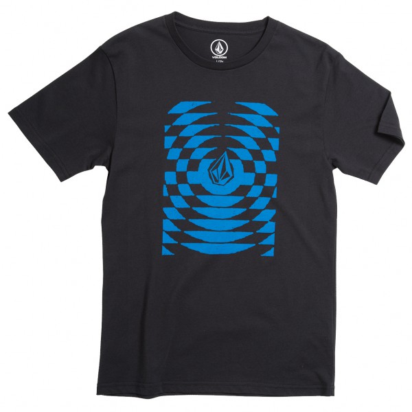 Volcom - Kid's Check Wreck Bsc S/S - T-shirt