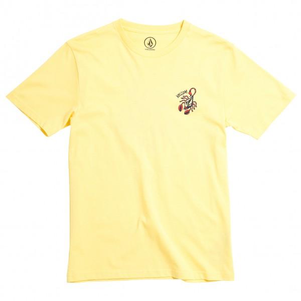 Volcom - Kid's Scorpion Bsc S/S - T-skjorte