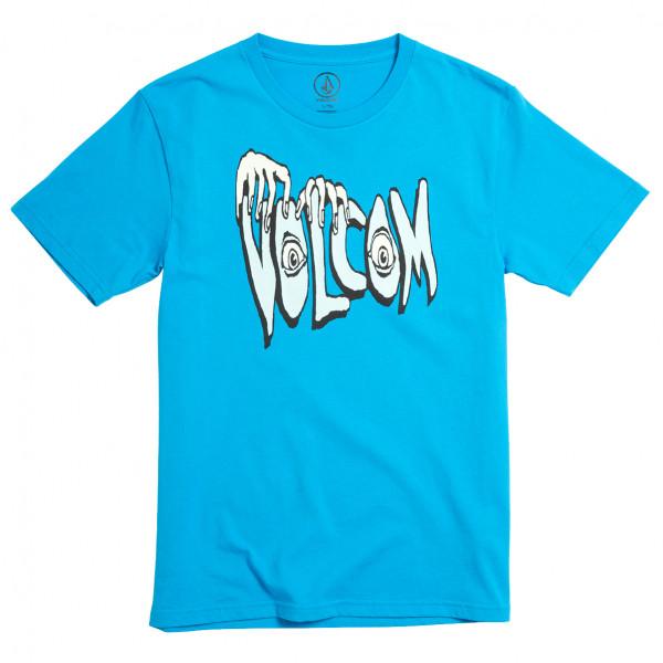 Volcom - Kid's Volcom Panic Bsc S/S - T-shirt