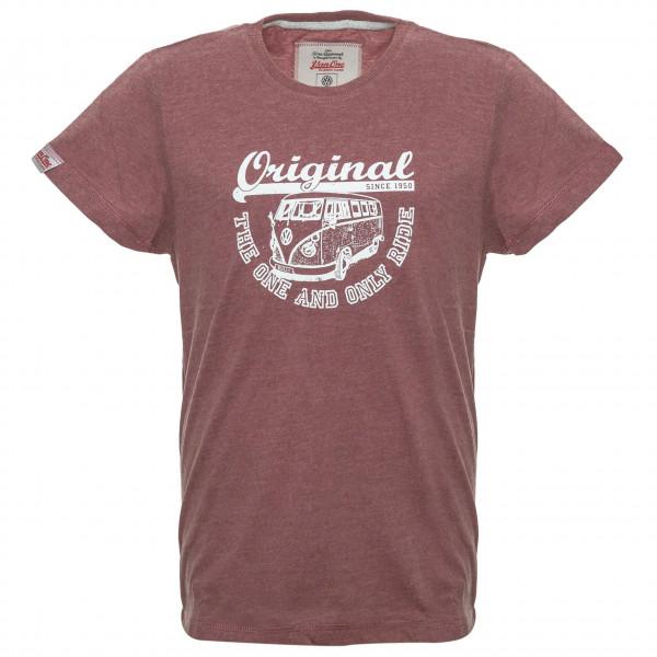 Van One - Original Ride Boys Shirt - T-paidat