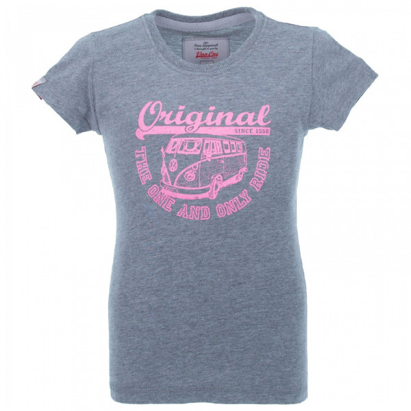 Van One - Original Ride Girls Shirt - T-paidat