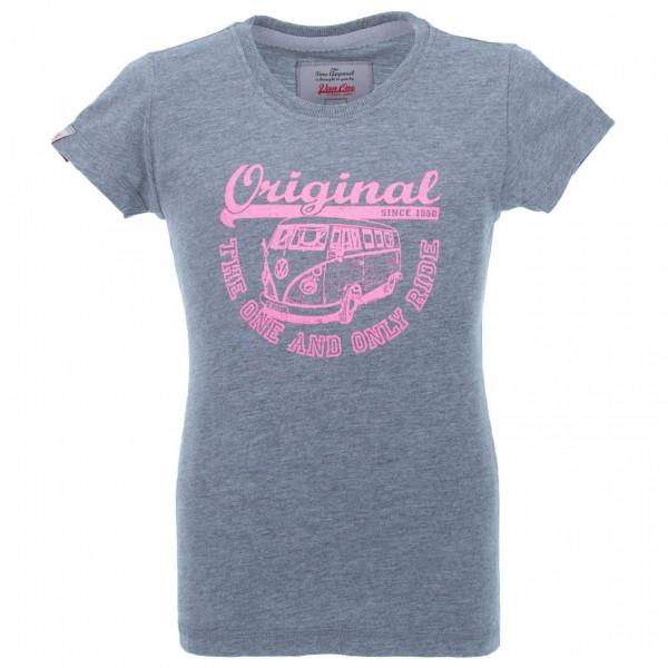 Van One - Original Ride Girls Shirt - T-shirt