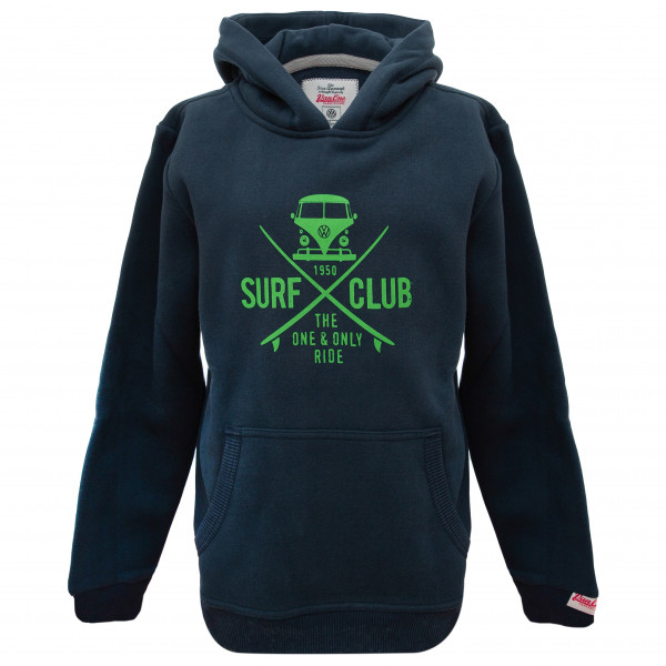 Van One - Surf Club Boys Hoodie - Hoodie
