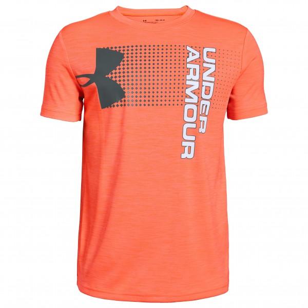 Under Armour - Kid's Crossfade Tee - Sport-T-shirt