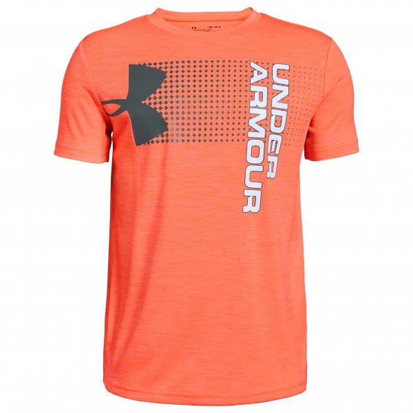 Under Armour - Kid's Crossfade Tee - Funktionsshirt