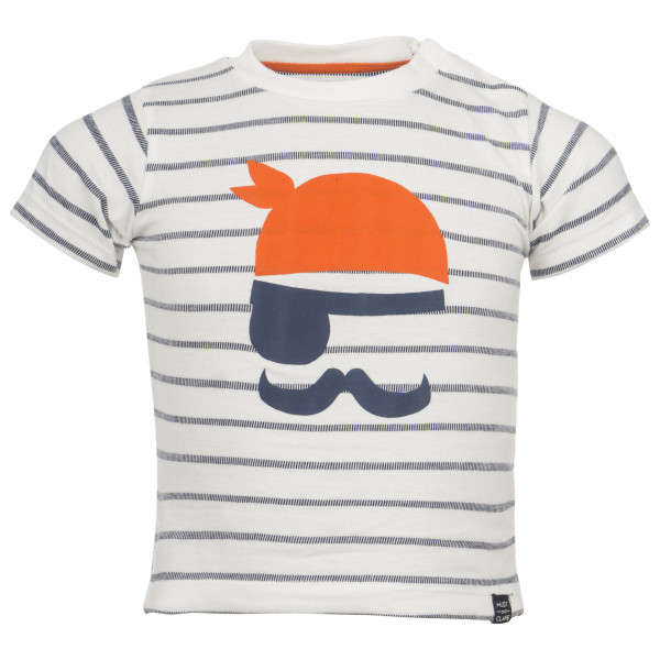 Hust&Claire - Kid's Andy T-Shirt S/S - T-shirt