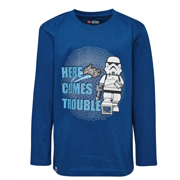 LEGO Wear - Kid's CM-50105 T-Shirt L/S - Longsleeve