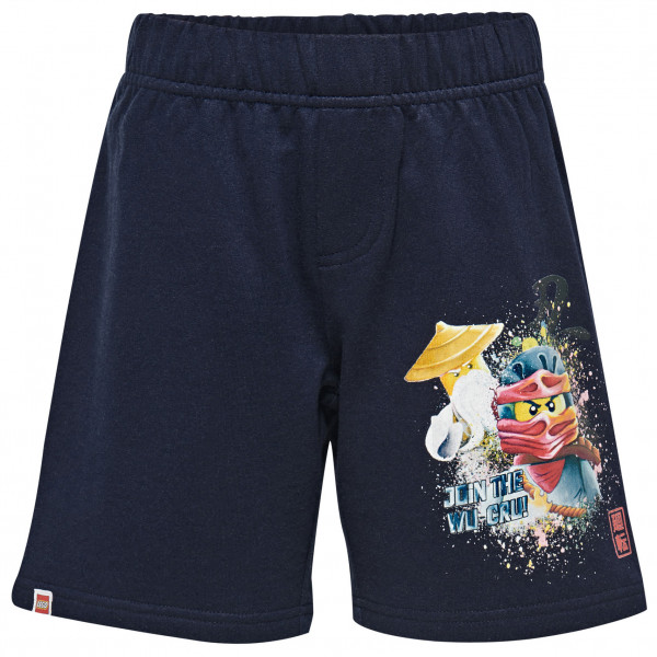 LEGO Wear - Kid's CM-50239 Sweat Shorts - Top