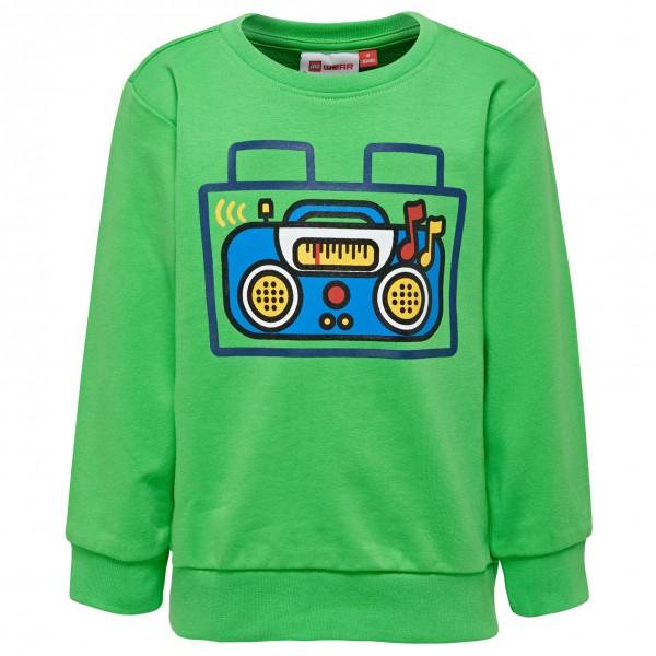 LEGO Wear - Kid's Sirius 102 Sweatshirt - Jumper