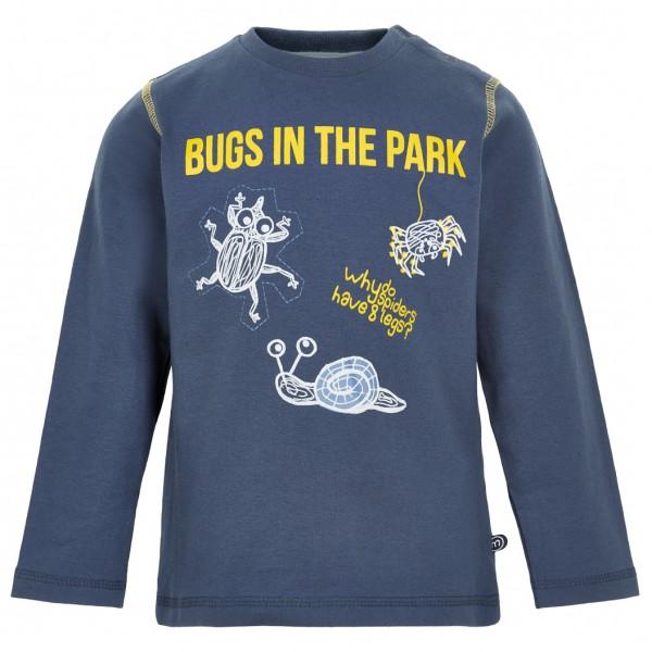 Minymo - Kid's T-Shirt L/S - Longsleeve