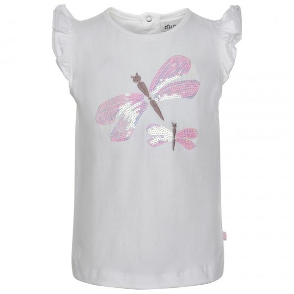 Minymo - Kid's T-Shirt N/S With Print