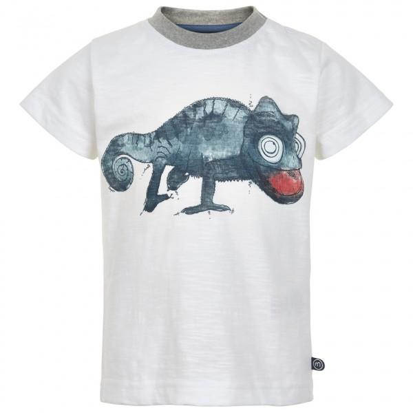 Minymo - Kid's T-Shirt S/S Cotton