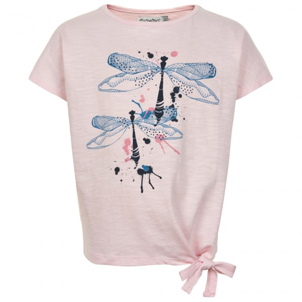 Minymo - Kid's T-Shirt S/S With Print