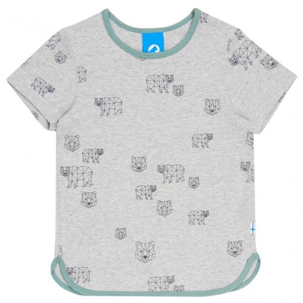 Finkid - Kid's Ilma - T-skjorte