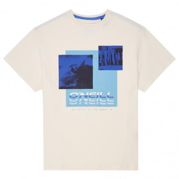 O'Neill - Kid's Photoprint S/S T-Shirt Cotton