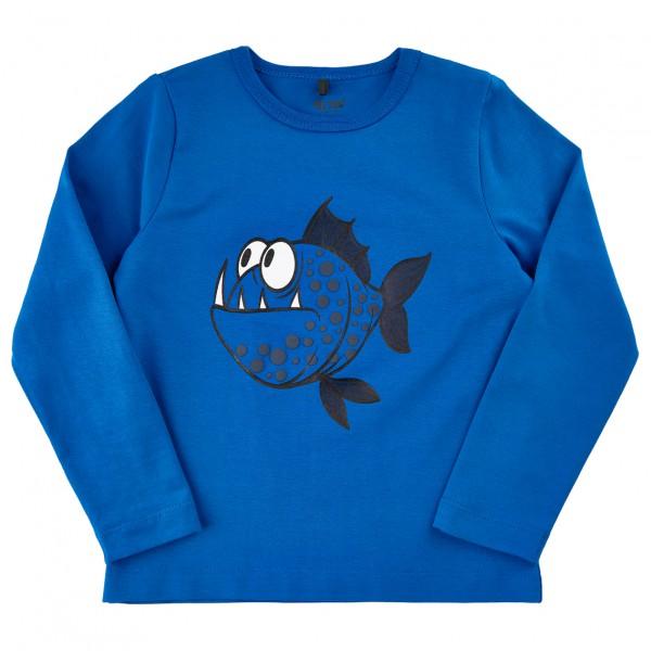 ME TOO - Kid's T-Shirt L/S - Longsleeve