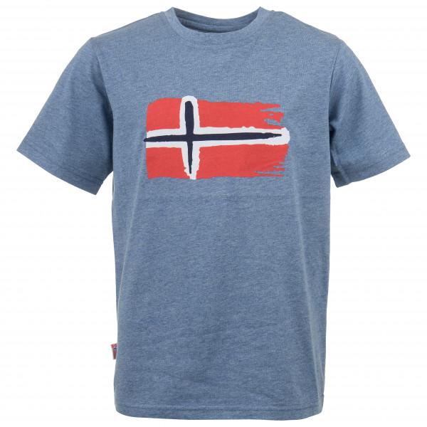 Trollkids - Kid's Oslo T - T-shirt