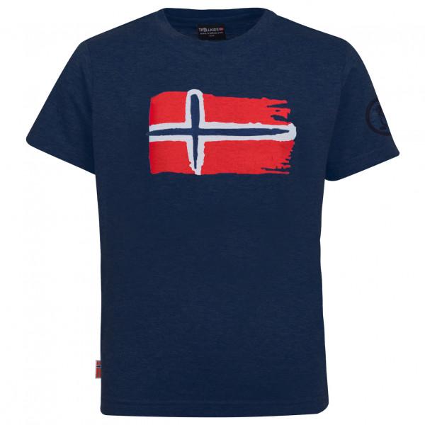 Kid's Oslo T - T-shirt