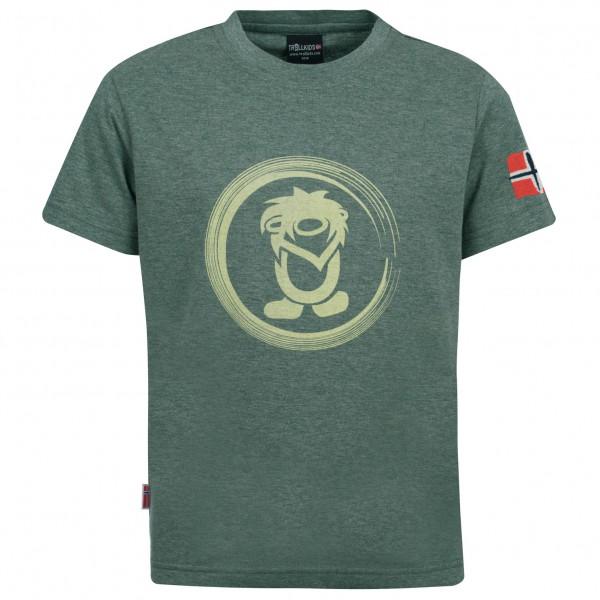 Trollkids - Kid's Trollfjord Tee - T-shirt