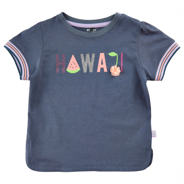 ME TOO - Kid's T-Shirt S/S Hawaii