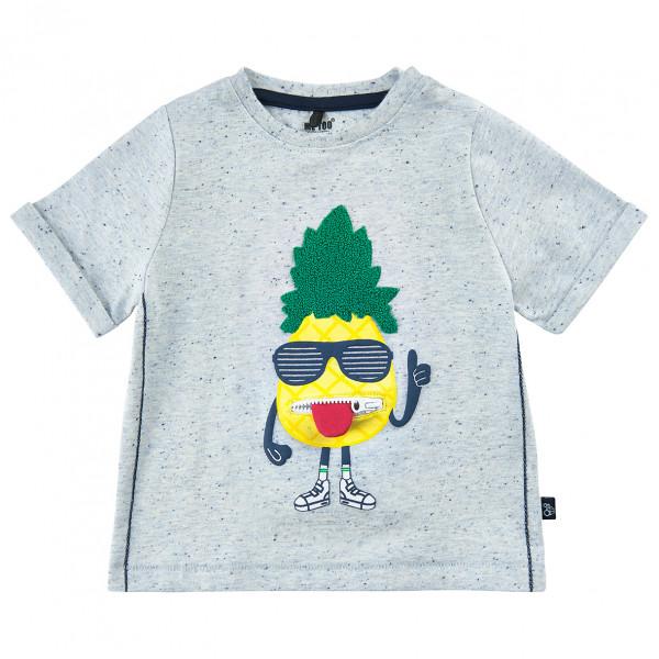 ME TOO - Kid's T-Shirt S/S Pineapple
