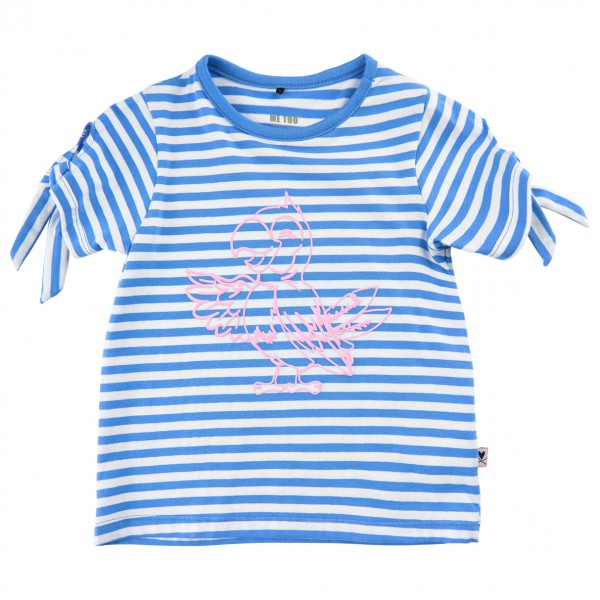 ME TOO - Kid's T-Shirt S/S Stripe
