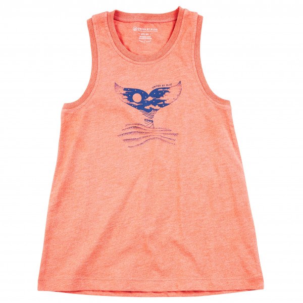 United By Blue - Kid's Wave Dreamer Tank - Linne, topp