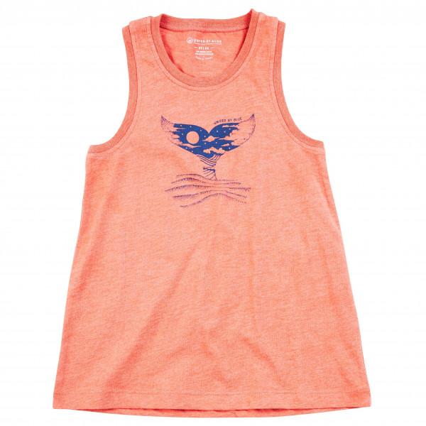 United By Blue - Kid's Wave Dreamer Tank - Camiseta sin mangas