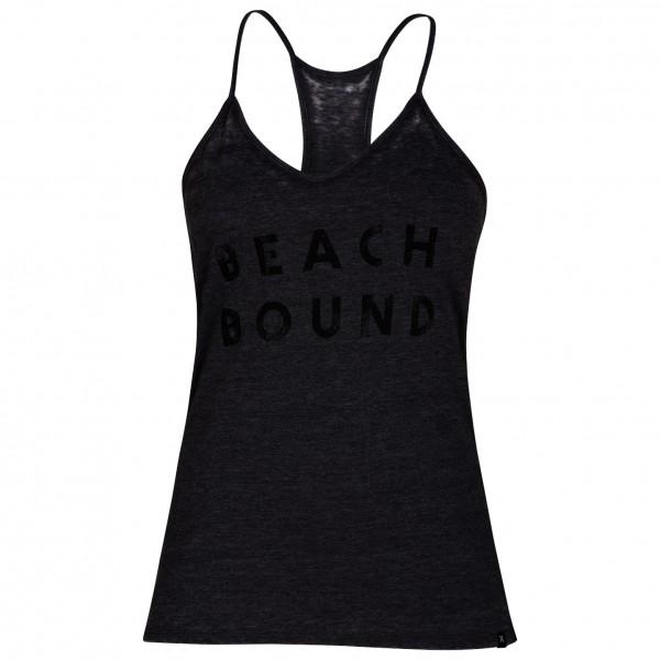 Hurley - Girl's Beach Bound Burnout Tank - Débardeur
